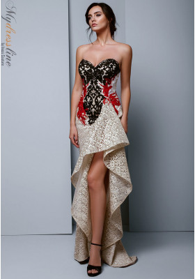 Beside Couture By Gemy BC1327