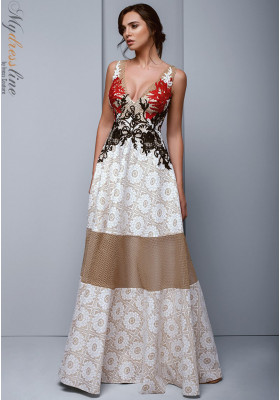 Beside Couture By Gemy BC1328