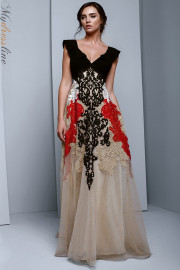 Beside Couture By Gemy BC1330