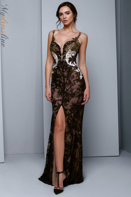 Beside Couture By Gemy BC1331