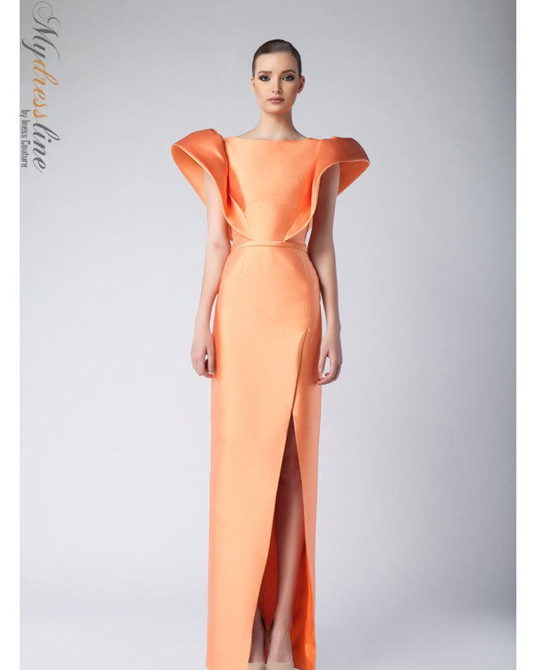 Edward Arsouni SS0247 - Edward Arsouni Long Dresses