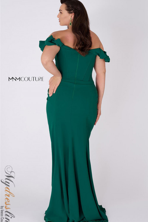 MNM Couture G0665 - MNM Couture Long Dresses