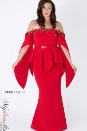 MNM Couture G0941