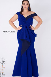 MNM Couture G0947