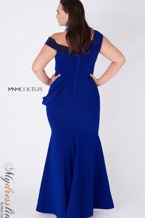MNM Couture G0947 - MNM Couture Long Dresses