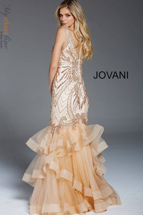Jovani 48729 - New Arrivals