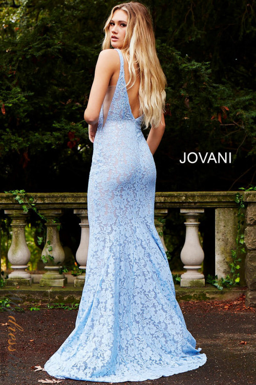 Jovani 48994 - New Arrivals
