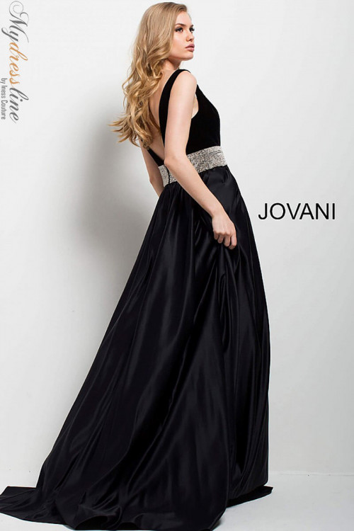Jovani 51802 - New Arrivals