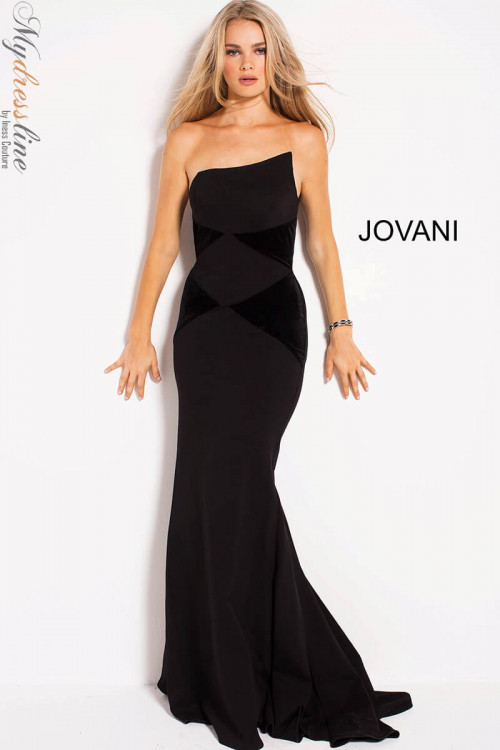 Jovani 52067 - New Arrivals