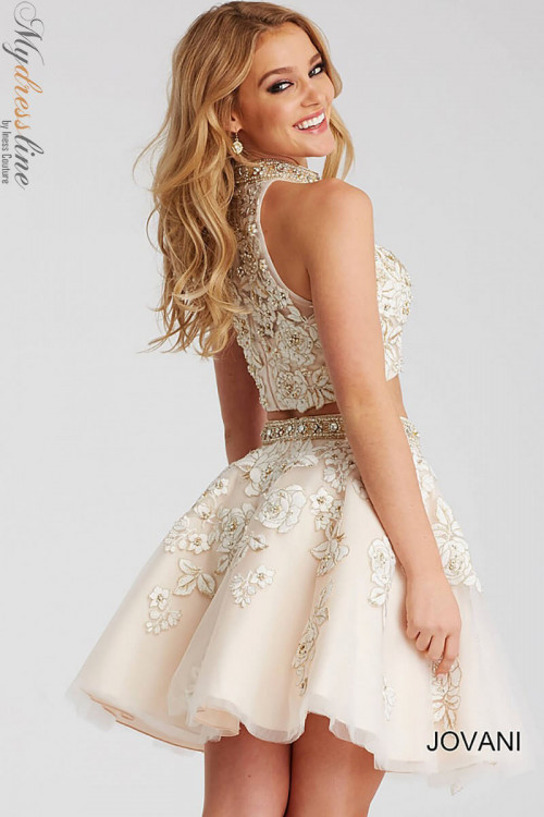Jovani 53087 - New Arrivals
