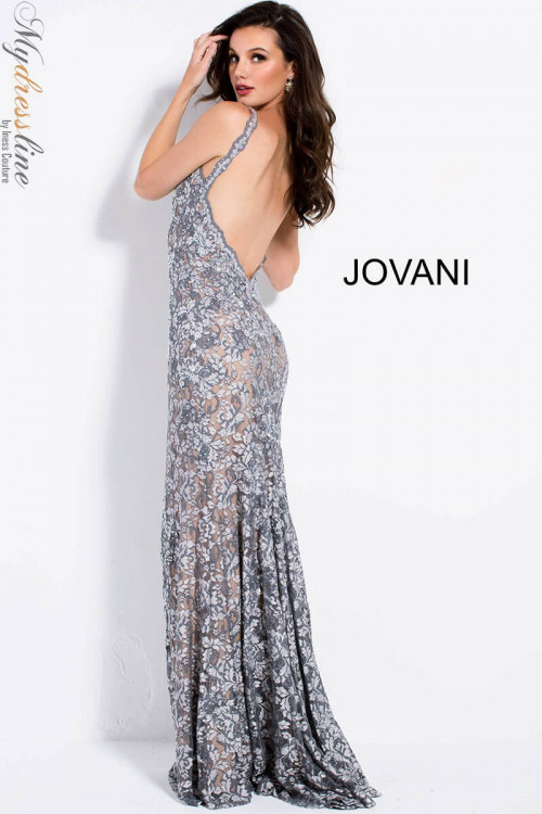 Jovani 53811 - New Arrivals