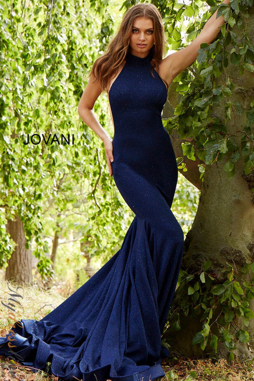 Jovani 55185 - New Arrivals