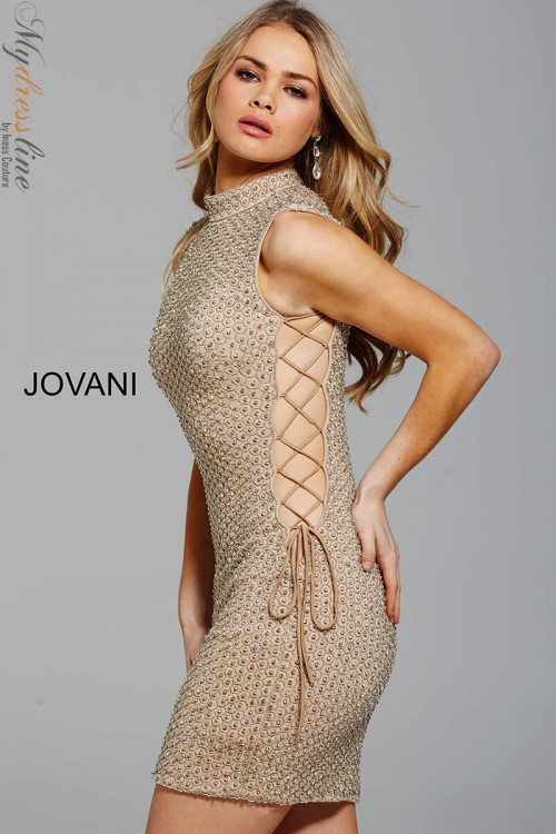 Jovani 55610 - New Arrivals