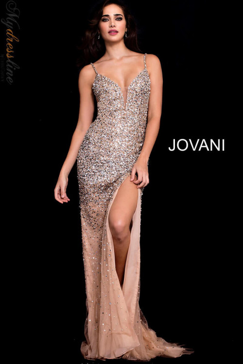 Jovani 57932 - New Arrivals