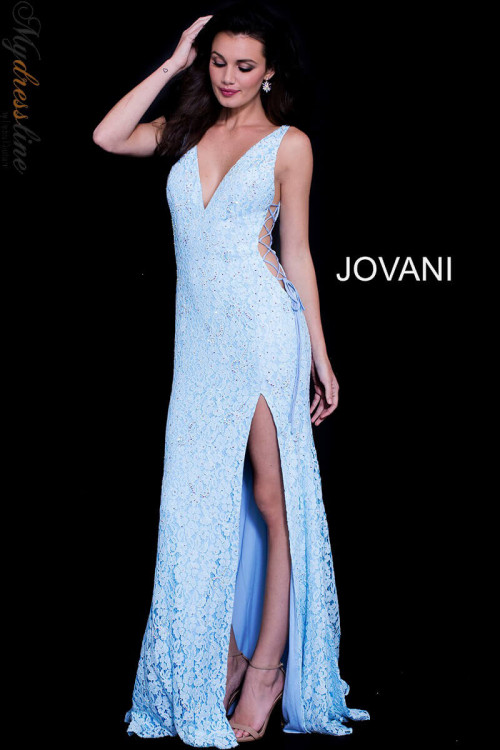 Jovani 59668 - New Arrivals
