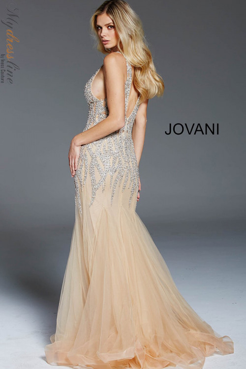 Jovani 59717 - New Arrivals