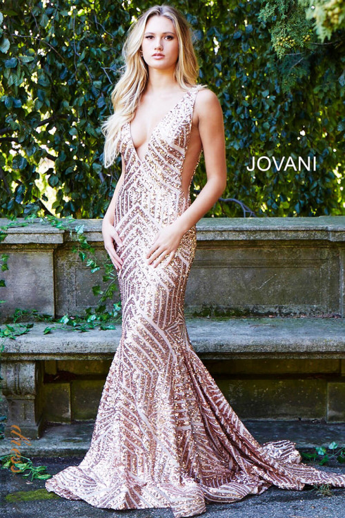 Jovani 59762 - New Arrivals