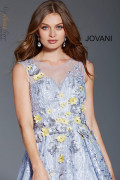 Jovani 60657 - New Arrivals
