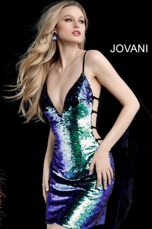 Jovani 60931 - New Arrivals