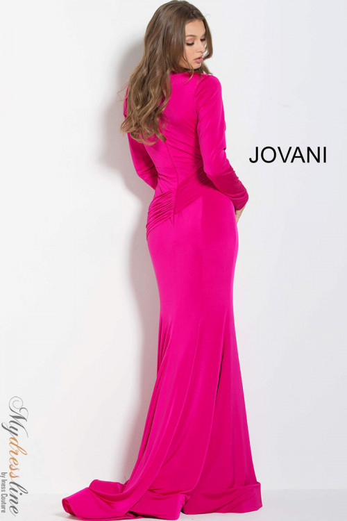 Jovani 61385 - New Arrivals