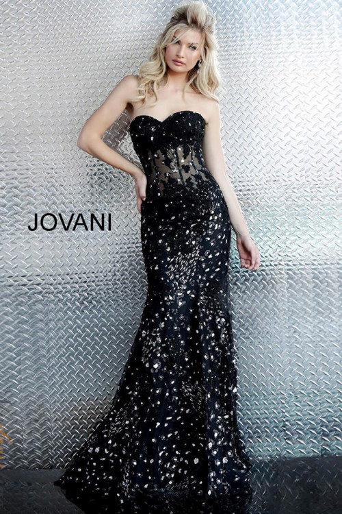 Jovani 62746 - New Arrivals