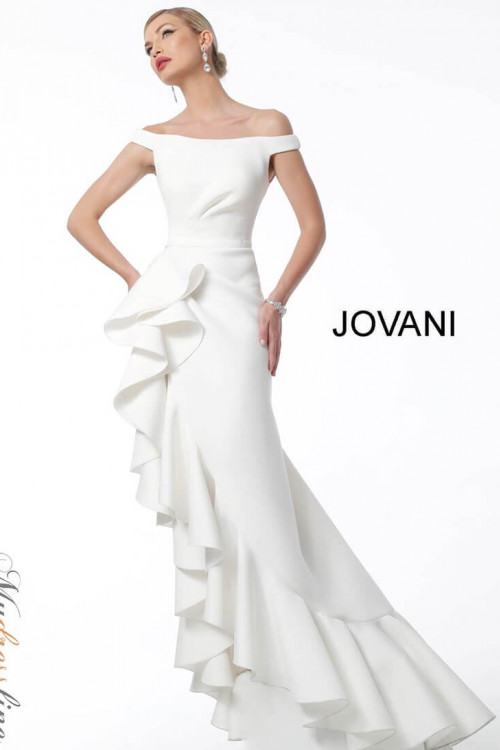 Jovani 63586 - New Arrivals