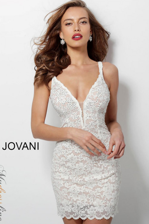 Jovani 65576 - New Arrivals