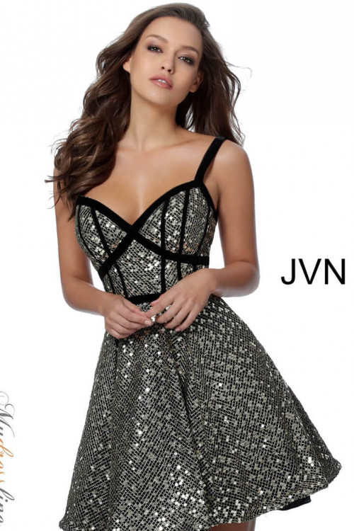 Jovani JVN64174 - New Arrivals