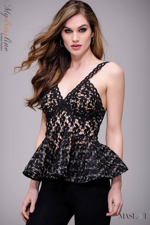 Jovani M54866 - New Arrivals