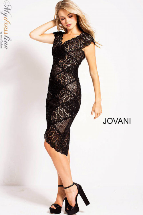 Jovani M55054 - New Arrivals