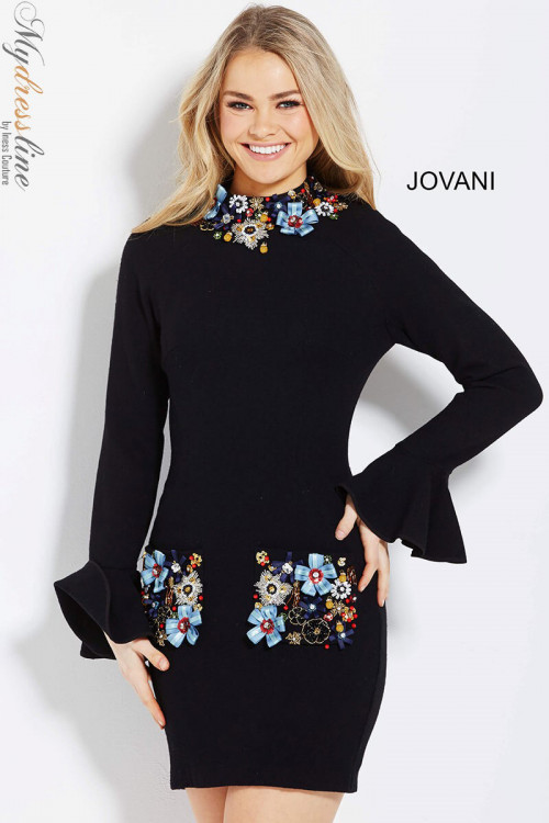 Jovani M55211 - New Arrivals