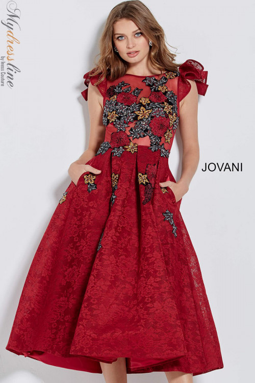 Jovani M59787 - New Arrivals