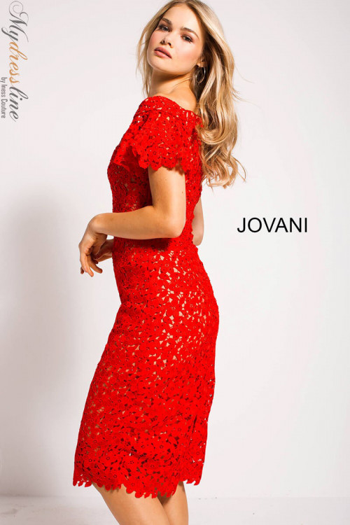 Jovani M61132 - New Arrivals