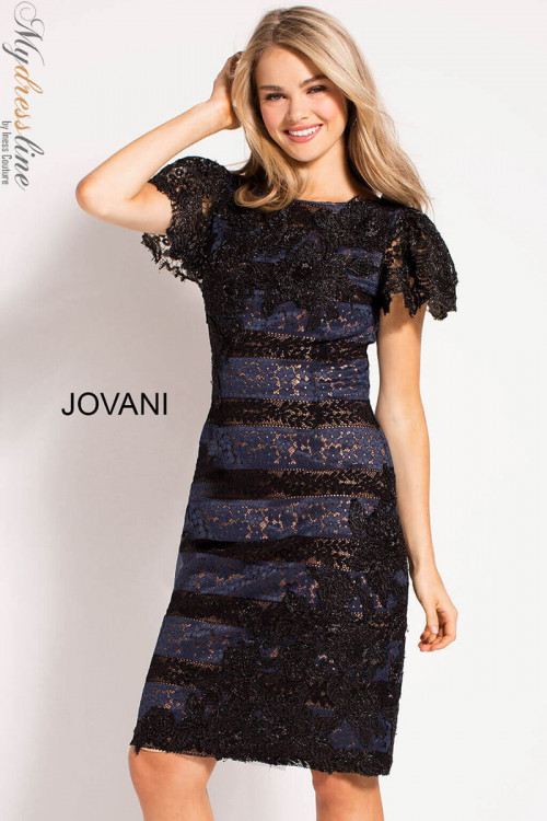 Jovani M61231 - New Arrivals