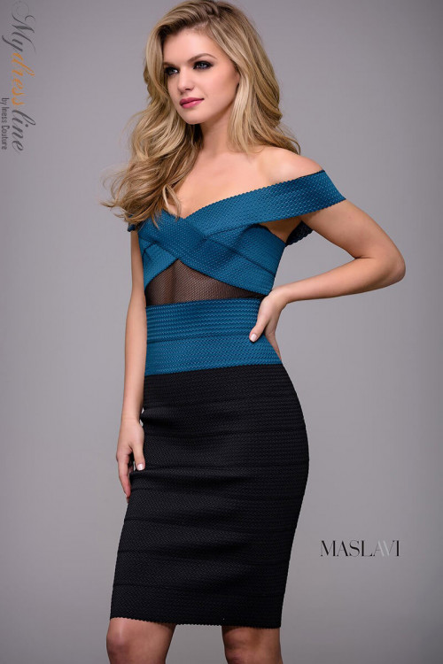 Jovani M640 - New Arrivals