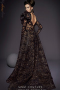 MNM Couture 2441 - MNM Couture Long Dresses