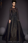 MNM Couture 2449 - MNM Couture Long Dresses