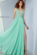 MNM Couture G0843 - MNM Couture Long Dresses