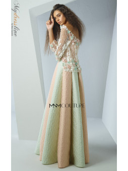 MNM Couture G0851