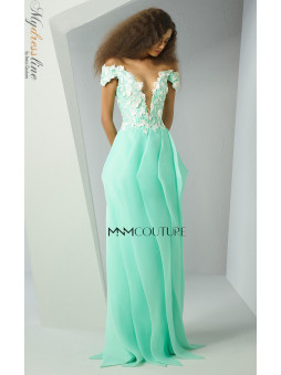 MNM Couture G0878