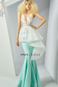 MNM Couture G0885 - MNM Couture Long Dresses