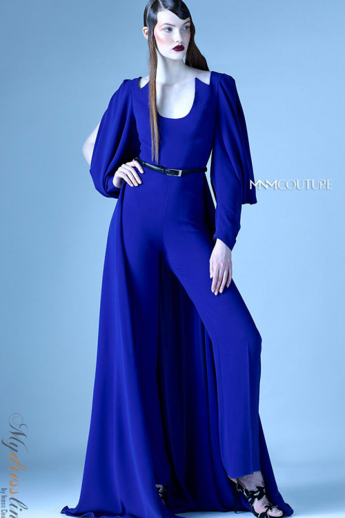 MNM Couture G0910 - MNM Couture Long Dresses
