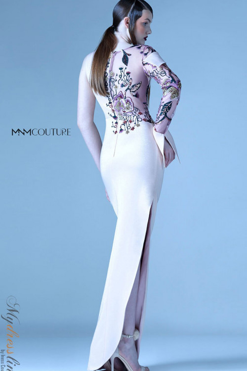 MNM Couture G0931 - MNM Couture Long Dresses