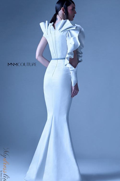 MNM Couture G0934 - MNM Couture Long Dresses