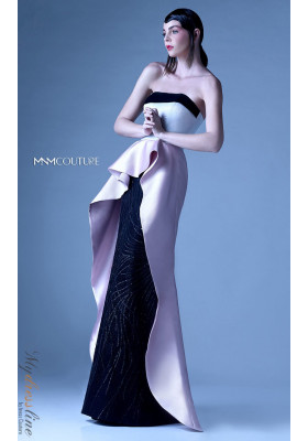 MNM Couture G0944