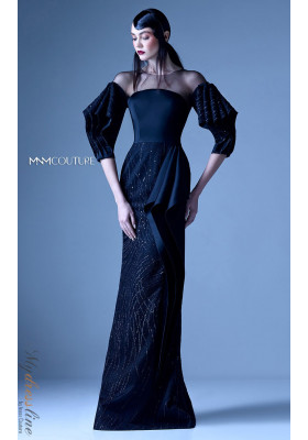 MNM Couture G0956