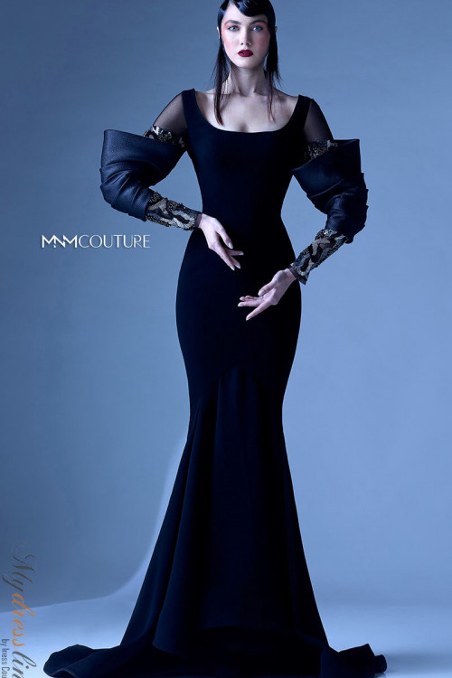 MNM Couture G0957 - MNM Couture Long Dresses
