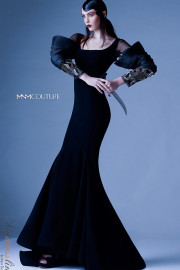 MNM Couture G0957