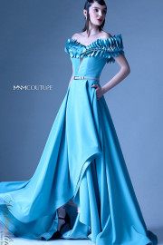 MNM Couture G0962