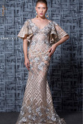 MNM Couture K3565 - MNM Couture Long Dresses